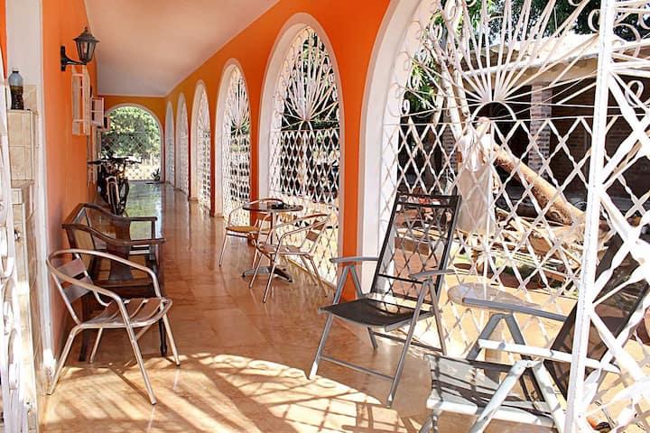 Villa Marymar (Room # 2)