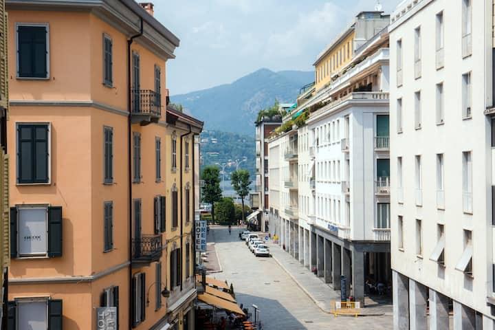 In-Town Como