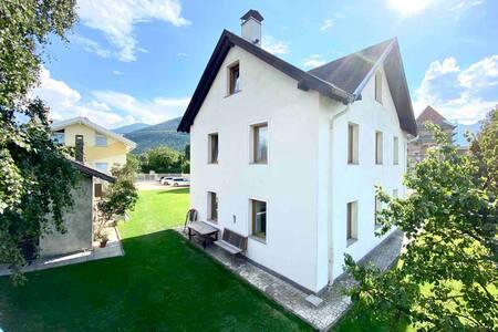 Urlaub in der kleinsten Stadt Südtirols