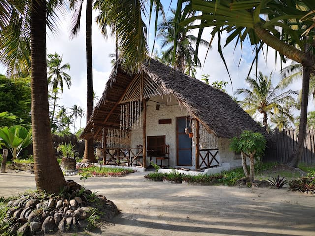 Minazini  - Swahili House