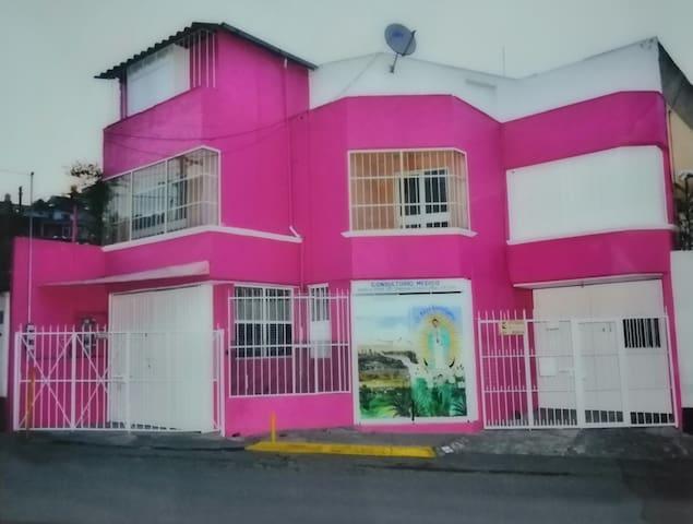 Río Alto, Departamento independiente