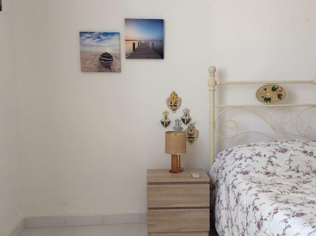 """Camera da letto """"Arena"""" - Bedroom """"Sand"""""""