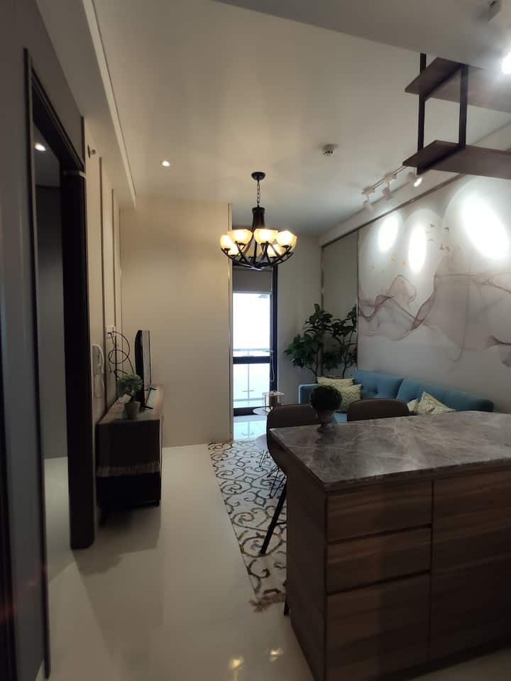 Best Apartment View in Batam Islands.