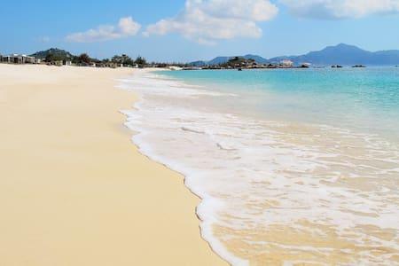 Binh Lap Peninsula - Dao Hoa Vang Villa Home Stay - Cam Ranh
