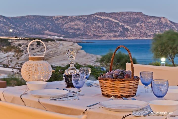 Onar Beach Houses - Karpathos - Condo