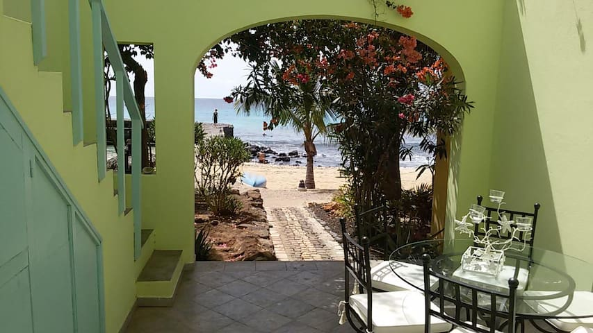 Luxury house on the beach Porto Antigo 1 - Santa Maria - Byt