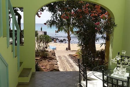 Luxury house on the beach Porto Antigo 1 - Santa Maria