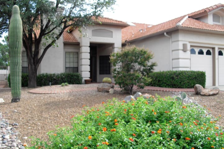 Saddlebrook -North of Tucson - Tucson - Villa