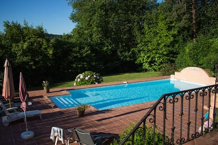 Legacy Suite - Biarritz - Villa