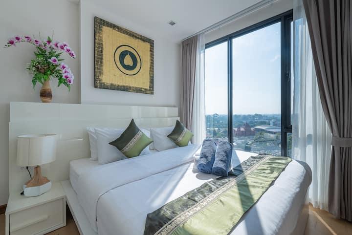 Amika's Luxury Condominium @ Chiang Mai