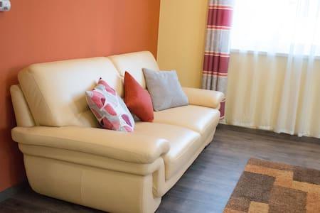 Egy hálószobás 2 fős apartman - Mórahalom - Konukevi