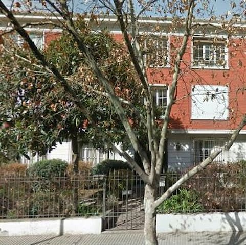 Apartment Share Vitacura w/ Alonso de Cordova!