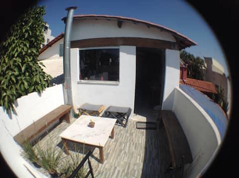 Rooftop Flat | Museu de Arte da Pampulha | UFMG |