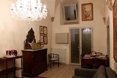 Appartamento nel centro di Arezzo