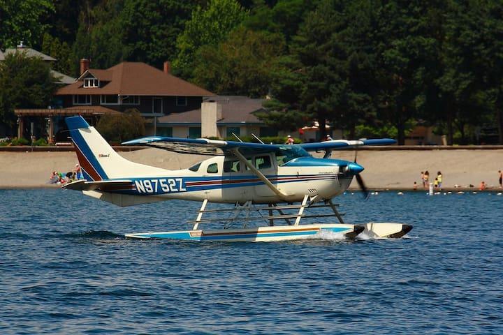 Seaplane Rides. https://brooks-seaplane.com/