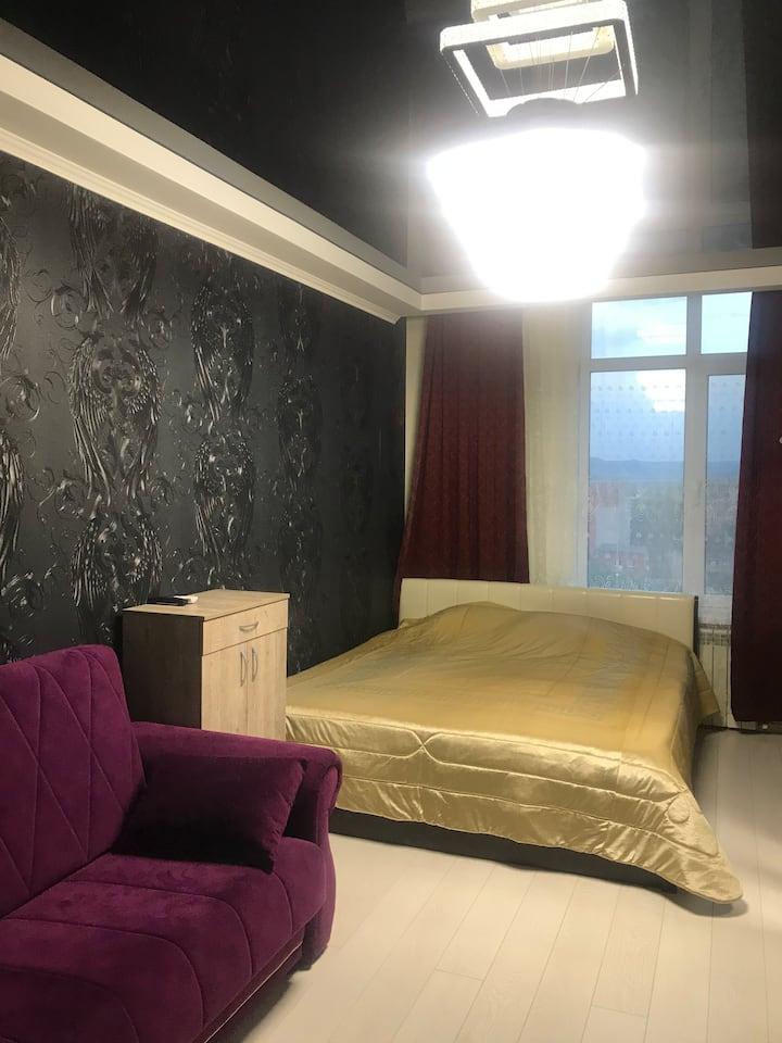Квартира Уютное гнёздышко