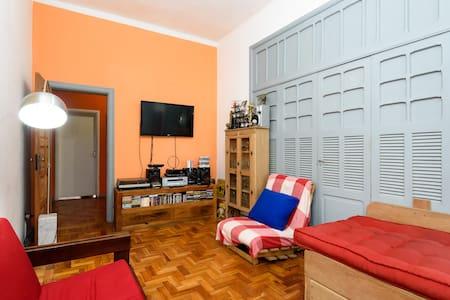 Room with bathroom - Rio de Janeiro