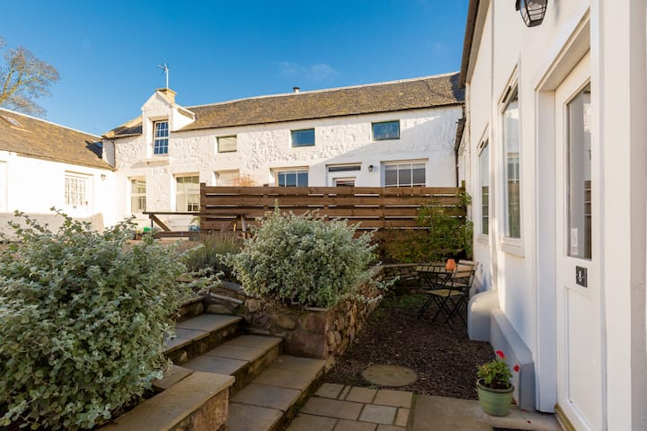 Overhailes Holiday Cottages - The Smiddy