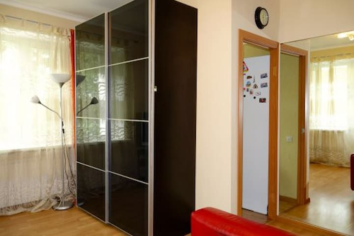 Комфортная квартира на Красной Пресне. - Moscow - Apartment
