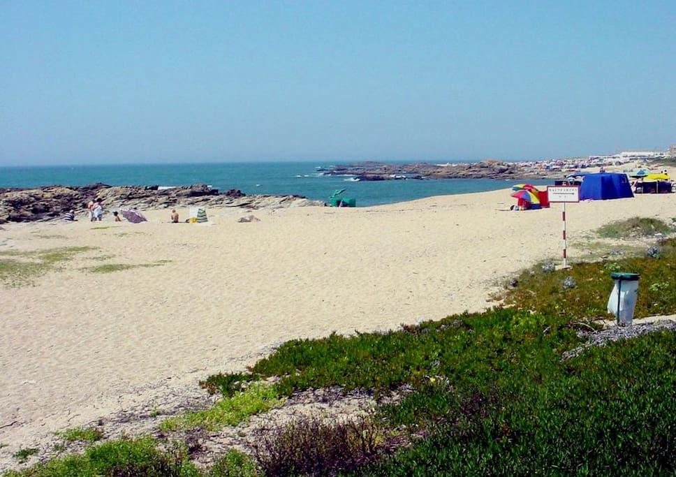 Marreco beach
