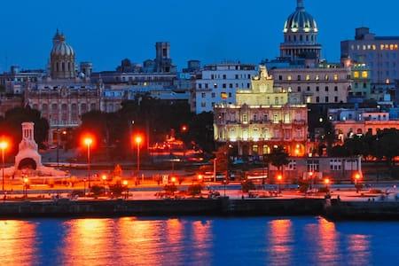 Apartment in Centro Habana - La Habana - Byt