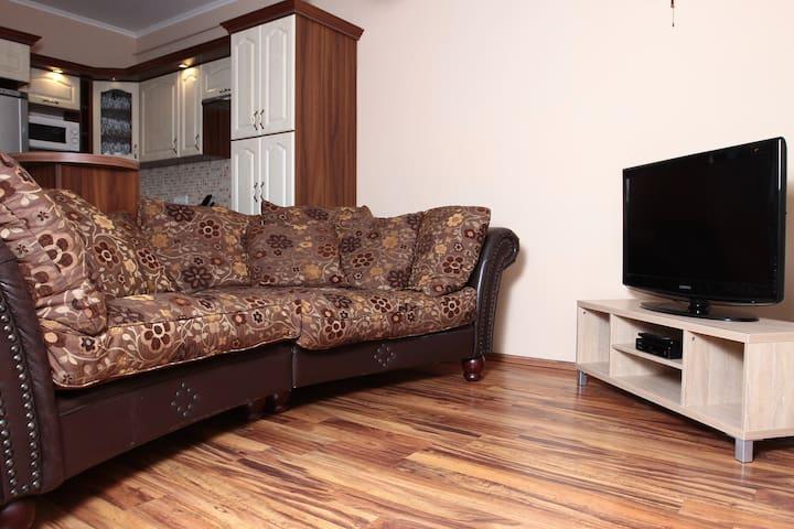 Balm Apartman - Eger - Apartment