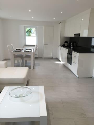 Appartamento nuovissimo nel nucleo di Cavergno - Cevio - Appartement