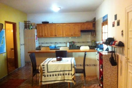 Home in Tenerife - San Isidro