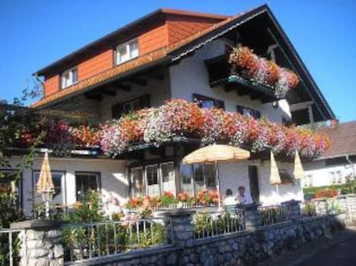 Gästehaus Geier - Schwarzindien am Mondsee