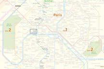 PARIS : RENT Lovely Apart. 4 People