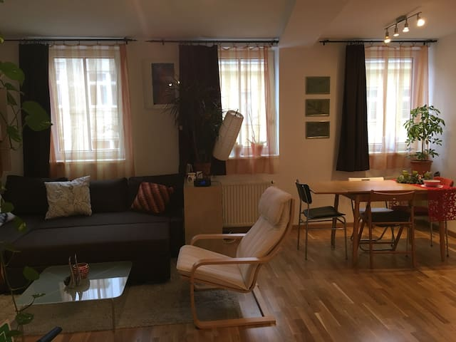 Cosy studio-appartment in Wien Ottakring - Vídeň - Byt