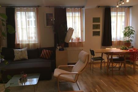Cosy studio-appartment in Wien Ottakring - Wenen - Appartement