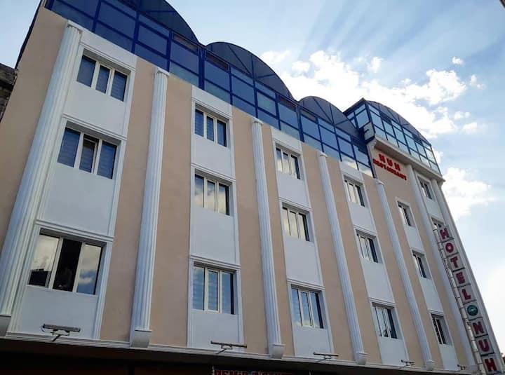 Nuh apart hotel
