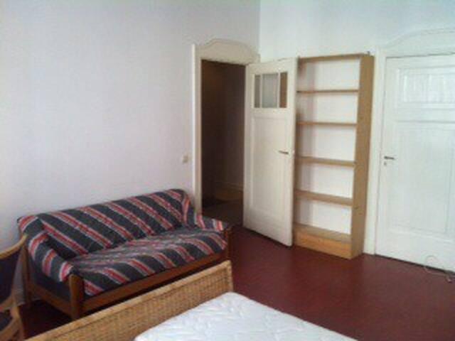 Dein Zimmer/your room 3