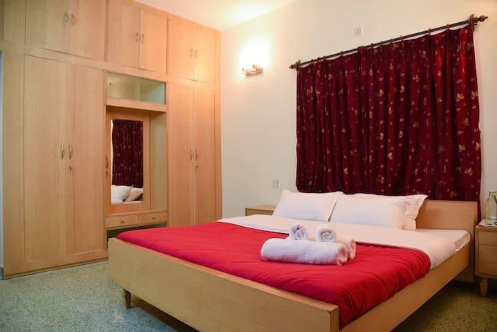 Good Location|Basic Room|Wifi