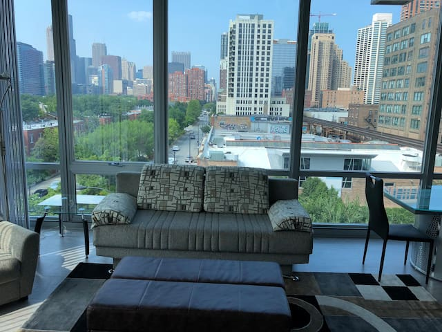 2 BR South Loop / Downtown 515 - McCormick Center