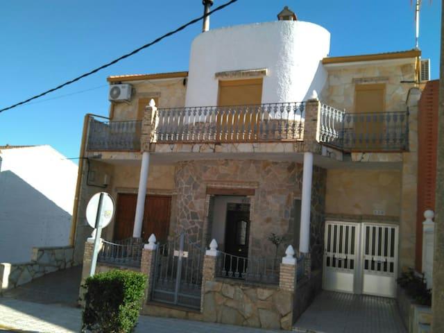 Casa en la Sierra de Segura - Torres de Albánchez - Rumah