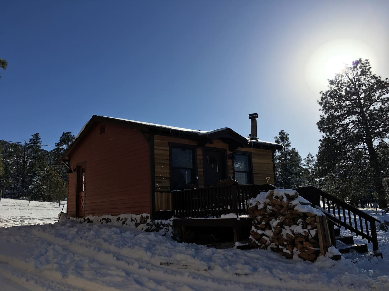 cabins mesa co grand area large cabin rentals pinetop az flagstaff in private luxury rent for