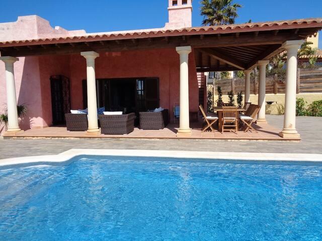 Villa en Desert Springs Resort - Cuevas del Almanzora - Casa