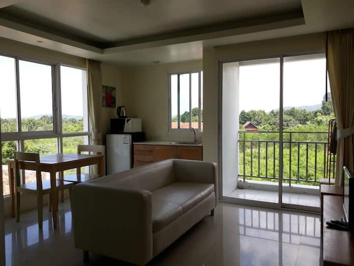 Ao Nang Apartments Krabi, Thailand