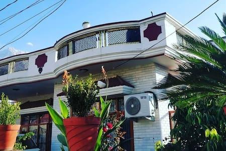 Thakur Homestay