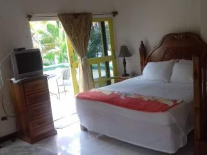 Negril Comfort Apartment