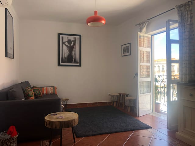 Central Tavira  refurbished apartment, river view