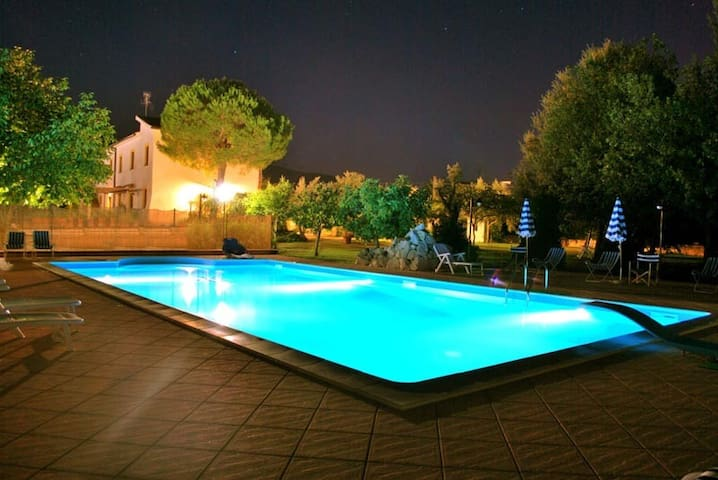 Masseria Casiello B&B - Sessa Aurunca - Bed & Breakfast