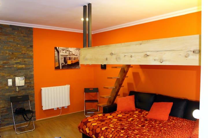 Apartment Lisbon Old Town