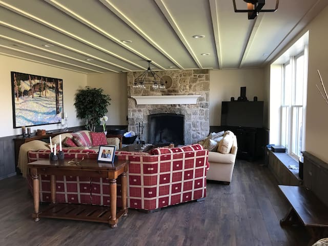 Stonewell Farm Guest House