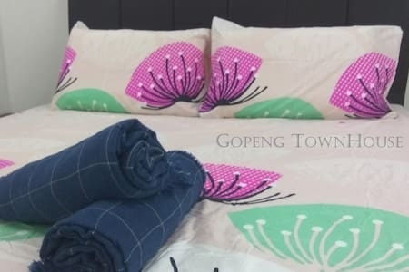Gopeng TownHouse ❤