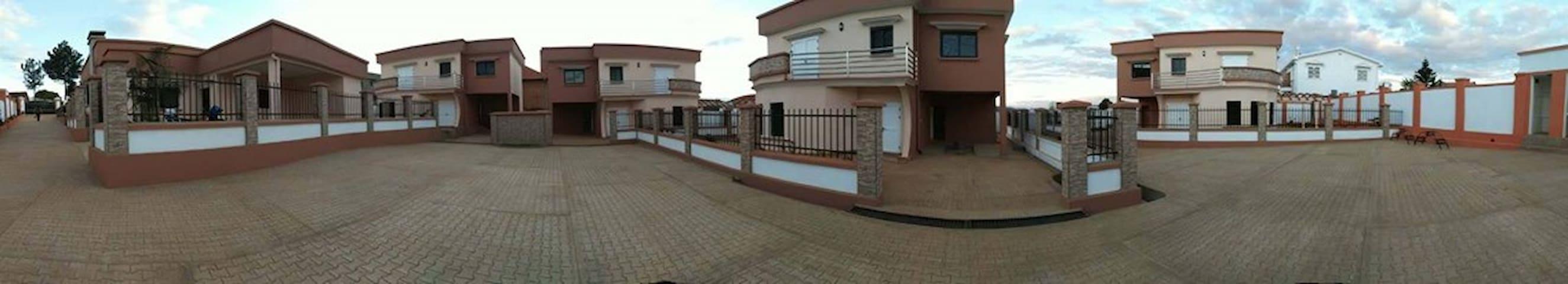 Residence Nyavosoa
