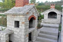 Svjetlana robinson type house