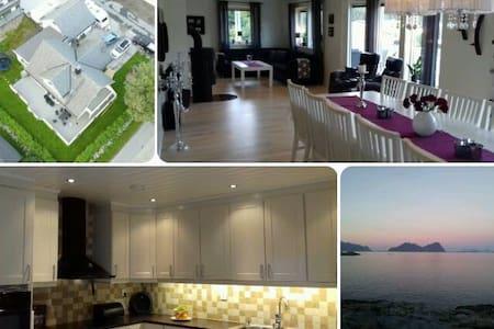 Hus til leie i Lofoten - Kabelvåg - Kabelvåg - Casa